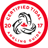 Certified Angling Guide - 2017